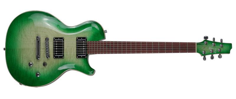 Liese grün